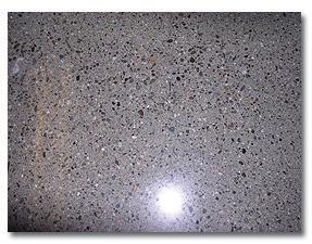 Concrete polish
